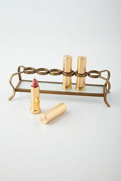 Vestige Lipstick Holder - anthropologie.com #anthrofave