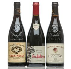 It is one of the most widely planted grapes in the world, known as garnacha in Spain and cannonau in Sardinia, but Americans know it best by its French name, grenache. It is the most important constituent in the blend of grapes in Gigondas, the next focus of Wine School. (Photo: Tony Cenicola/The New York Times)