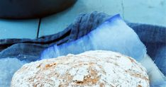 Huikeaksi hitiksi muodostunut pataleipä onnistuu loistavasti myös gluteenittomana. Porkkanamehu antaa gluteenittoman pataleivän taikinalle väriä ja makua ja sie