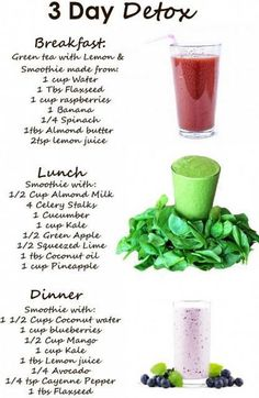 Detox smoothie is a robust weight loss tool that you can use every day. To remove toxins and lose weight, detox smoothies are a sure way. Smoothie Detox, Lemon Smoothie, Detox Diet Drinks, Lunch Smoothie, Detox Juice Cleanse, Detox Juices, Diet Detox, Detox Foods, Stomach Cleanse