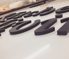 """25 gilla-markeringar, 2 kommentarer - elite-signs.co.uk (@elitesigns) på Instagram: """"#KitchensforLiving #Barry #signage for their #showroom interior . #flatcut #contourcut #Perspex…"""""""