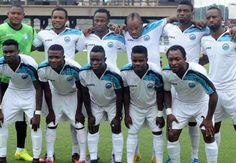 Enyimba Must Win Zamalek In Egypt  Ocheje