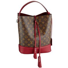 OOOK - Louis Vuitton - Women's Accessories 2014 Spring-Summer - LOOK 20 | Lookovore featuring polyvore, women's fashion, bags, handbags, louis vuitton, purses, brown hand bags, handbags purses, summer bags and louis vuitton handbags