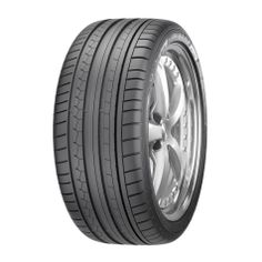 Dunlop SP Sport Maxx GT ROF Tire- 275/40R19 101Y BW 275-40-19 Review Buy Now