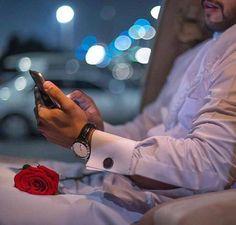 Muslim Men, Muslim Couples, Arab Fashion, Boy Fashion, Love Photos, Girl Photos, Muslim Images, Arab Swag, Pics For Dp