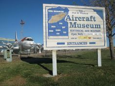 Pueblo Weisbrod Aircraft Museum, Located at 31001 Magnuson Ave. 719-948-9219
