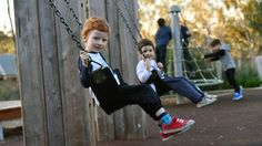 #Autism-friendly park: Brimbank welcome for kids who like to follow the script - The Age: The Age Autism-friendly park: Brimbank welcome…