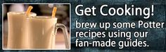 MuggleNet | Madam Rosmerta's Magical Recipes
