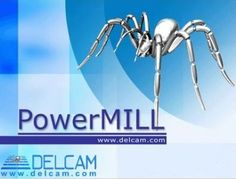 PowerMILL 2017 Crack Full version Free Download Is Here !