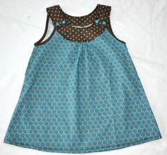 Babyröcke : Babyrock Blau Gr. 68 Summer Dresses, Fashion, Sewing Patterns, Blue, Gowns, Moda, Fashion Styles, Fasion, Summer Outfits