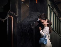 """Check out new work on my @Behance portfolio: """"The Kiss 