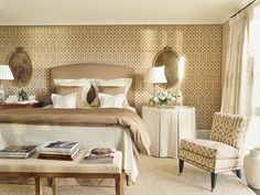 Idea for Guest room