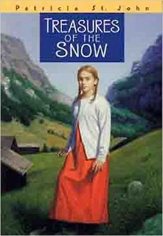 Treasures of the Snow by Patricia St. John. Annette and Lucien are enemies. After Annette gets Lucien into trouble at school, he decides to get back at her by threatening the most precious thing in the world to her: her little brother Dani. But tragedy strikes. Annette is so filled with rage she sets out to alienate and humiliate Lucien at every turn. (10.March 2018)