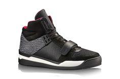 Louis Vuitton Trailblazer Sneaker Boot