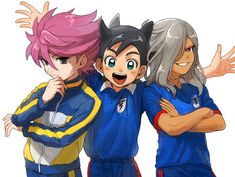 Twitter Inazuma Eleven Axel, Inazuma Eleven Strikers, Galaxy Movie, Fanarts Anime, Costume Design, Pokemon, Comic Books, Fan Art, Manga