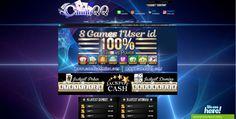 Situs Poker Deposit Via LinkAja Atau T-cash Poker, Website, Games, Blog, Gaming, Spelling