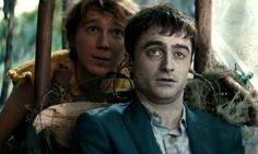 That Beautiful, Gay, Almost-Necrophilia Romance > Unpacking the perplexing yet deeply affecting; Swiss Army Man