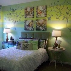 Kids Girls' Rooms Design, Pictures, Remodel, Decor and Ideas - page 21