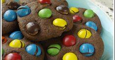 ildiKOKKI: Sütés, főzés, receptek, dekorációs ötletek, kézműves technikák egy helyen! Cookies, Chocolate, Desserts, Food, Crack Crackers, Tailgate Desserts, Deserts, Biscuits, Essen