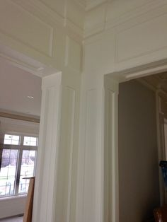 Magic Trim Carpentry provides finish carpentry and millwork services for residential and commercial properties in the Greater Toronto Area. Finish Carpentry, Arches, Curtains, Design, Home Decor, Bows, Insulated Curtains, Homemade Home Decor, Blinds