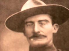 Robert Baden-powell Intro + 1920's Boy Scouts