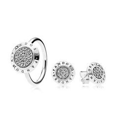 7c90b40a2 Earring Set Pandora , Outstanding Earring Set Pandora 42 For Your Pandora  Necklace Collection with Earring