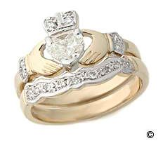 The Claddagh Story And It S Unique Meaning My Celtic Valentine Pinterest Rings Ring