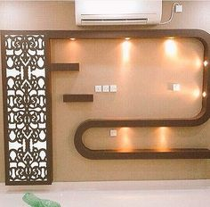 Lcd Unit Design, Lcd Wall Design, False Ceiling Design, Living Room Partition Design, Living Room Tv Unit Designs, Room Partition Designs, Tv Unit Decor, Tv Wall Decor, Modern Tv Wall Units