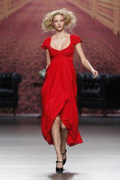ModaSpain... #Moda #Alma Aguilar