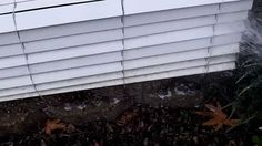 CLEANING FAUX WOOD BLINDS with NO SCRUBBING in MINUTES!TRY THIS AND LEAVE ME FEEDBACK! LOOKING 4 TESTIMONIALS!  \m/