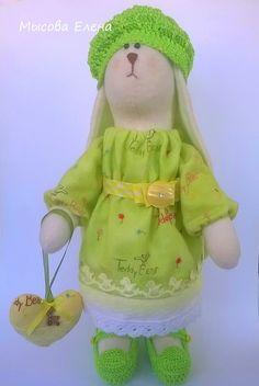 Куклы | Игрушки | Мысовой Елены