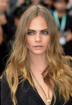 Cara Delevingne Has Opened Up About Her Struggle With Mental Illness