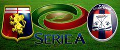 เจนัว vs โครโตเน่ วิเคราะห์บอล เซเรียอา อิตาลี