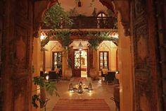La Maison Arabe Hotel, Marrakesch