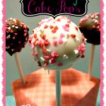 Cake pops are fun and easy to make, especially with your kids! Make these as great Valentine gifts and surprise the ones you love!