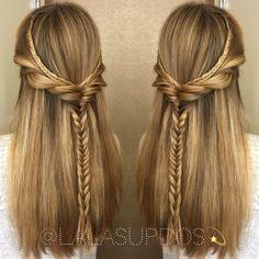 braidThe HairCut Web!