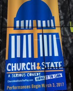 #church and state