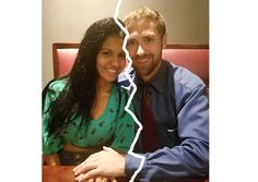 Sad news to report today as 90 Day Fiance Before the 90 Days couple Paul Staehle and Karine Martins have broken up. Even worse, the couple broke up in a very public manner with one party accusing the 90 Day Fiance, Reality Tv, Ever After, Celebrity News, Breakup, Couples, Celebrities, Banana Bread, Sad