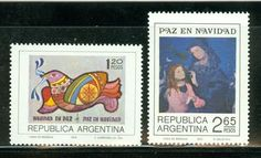 Electronics, Cars, Fashion, Collectibles, Coupons and Stamp Collecting, Postage Stamps, Baby Items, Coupons, Baseball Cards, Christmas, Collection, Argentina, Xmas