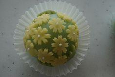 和菓子教室 : つれづれなるままに    たんぽぽ