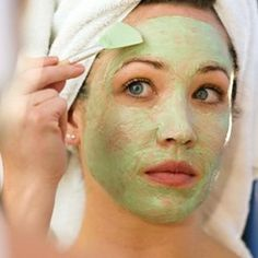 The best beauty tips for oily skin!