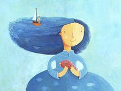 Miss Sea by Jenny Meilihove