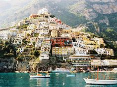Wanderings: The Amalfi Coast | lark