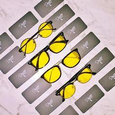 Hi guys! Penting loh punya kacamata gaming buat melindungi mata kamu dari sinar biru dan radiasi. Sudah punya belum?  Buat yang sudah punya ayo ajak temen kamu beli supaya bisa main bareng dengan lebih nyaman!