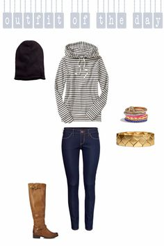 OOTD- fall outfit
