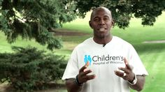 Excited to announce Green Bay legend Donald Driver has teamed up with Children's Hospital of Wisconsin to launch Driven to Better Health — an innovative approach to promoting health & wellness to Wisconsin's youth. Learn more:
