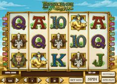 New Leprechaun goes Egypt slot - http://cp4w.com/playn-go-slots/leprechaun-egypt.html