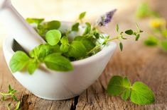 Natural treatments for hair loss problem
