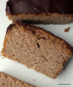 saftiger Maronenkuchen