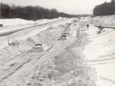 the Great Blizzard of 1978 in Toledo, Ohio